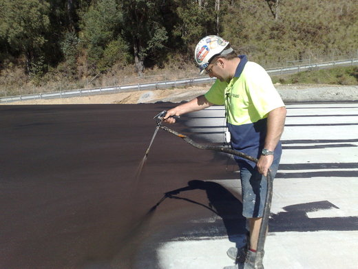 About Liquid Rubber Waterproofing Membrane System Liquid